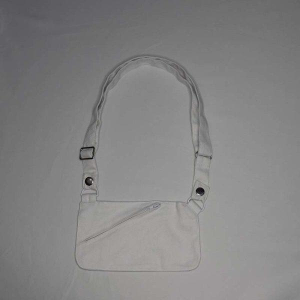 Fanny Pack, Belt Bag, Waist Pocket, Wearable Pocket