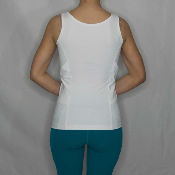 Tank top with pockets, T-shirt to hold your cell phone, wearable pockets