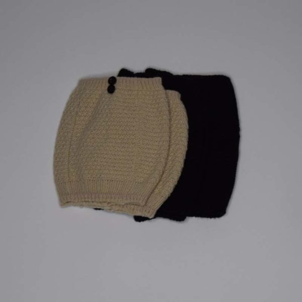 Boot Cuffs with pockets, leg warmers with pockets,
