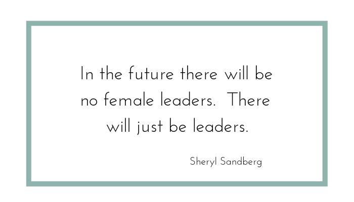 Business women motivation and inspiration