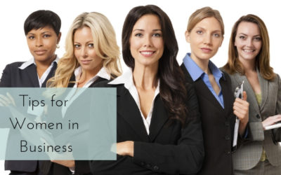Cell Phone Solutions for Women in Business